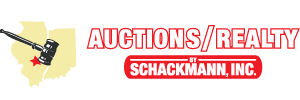 Auctions/Realty by Schackmann Inc.